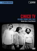 """Daniele Ciprì e Franco Maresco - """"Cinico TV - 1989-1992"""""""