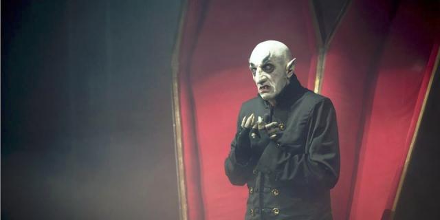 Nosferatu (Circo de los horrores)
