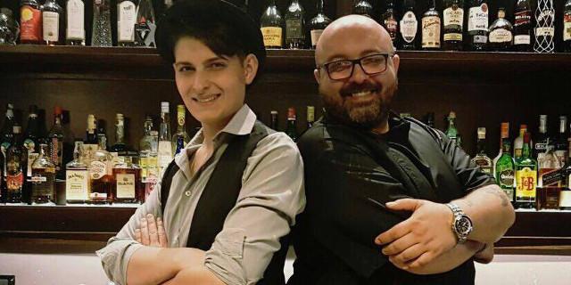 Giuseppe Cirrito e Vincenzo Cappello