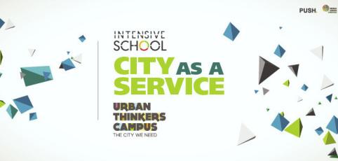 """City as a Service"""