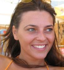 Claudia Perna
