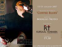 """Coffee blues"""