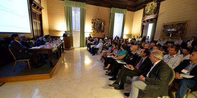 Confesercenti: a Palermo aumentano scippi e rapine  e calano le imprese