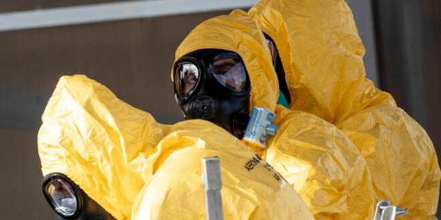 Coronavirus: segnalazioni su tentato furto di uomini in tuta per il tampone