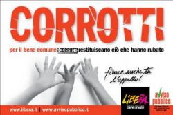 """""""Corrotti"""""""