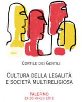 """""""Cortile dei Gentili"""""""
