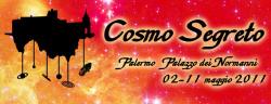"""""""Cosmo segreto"""""""