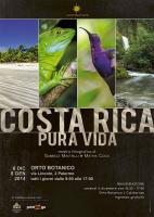 """Gabriele Mastrilli e Mathia Coco - """"Costa Rica - Pura Vida"""""""