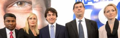 Massimo Costa ha indicato quattro assessori in pectore