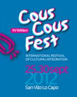 """""""Cous Cous Fest"""""""