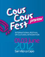 """""""Cous Cous Fest preview"""""""