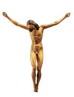 Crocifisso ligneo di Michelangelo