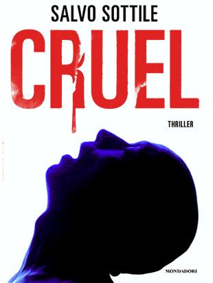 """Salvo Sottile - """"Cruel"""""""