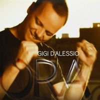 "Gigi D'Alessio - ""Ora"""