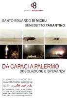 """Santo Eduardo Di Miceli e Benedetto Tarantino - """"Da Capaci a Palermo -  Desolazione e speranza"""""""
