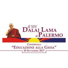 Il 18 settembre il Dalai Lama sarà al Teatro Massimo