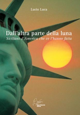 """Lucio Luca - """"Dall'altra parte della luna"""""""