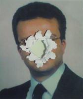 "Adalberto Abbate - ""Damaged portrait"""