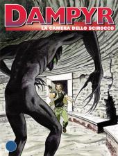 """Dampyr - """"La camera dello Scirocco"""""""