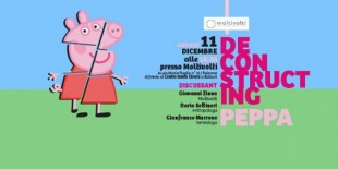 """Deconstructing Peppa"""