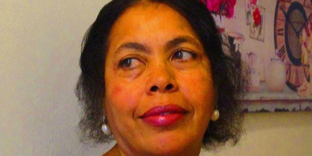 Delfina Nunes Boaventura