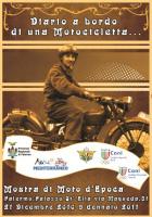 """""""Diario a bordo di una motocicletta..."""""""