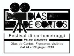 """Días de cortos - Fronteras visibles"""