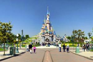 Disney voleva aprire un parco divertimenti a Termini Imerese?