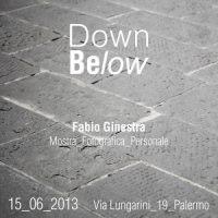 "Fabio Ginestra - ""Down below"""