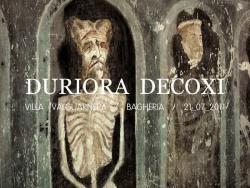 """""""Duriora decoxi"""""""
