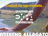 """""""Weekend allagato"""" da EXPA STAZIONELAGO"""