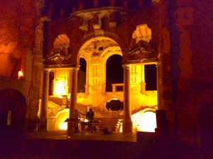 EXPA a Palazzo Bonagia