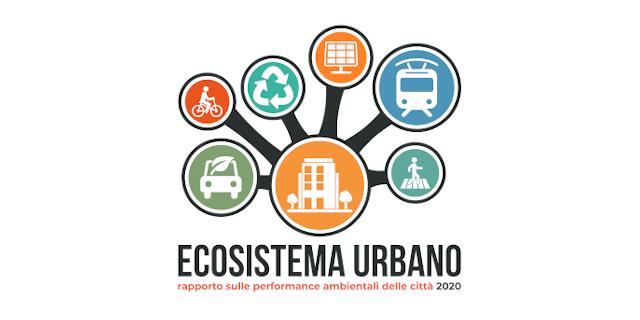 """Classifica """"Ecosistema Urbano"""" 2020 di Legambiente, Palermo è penultima"""