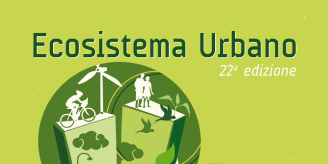 """""""Ecosistema Urbano"""", Palermo è terzultima"""