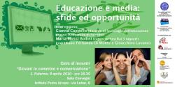 """""""Educazione e media: sfide ed opportunità"""""""