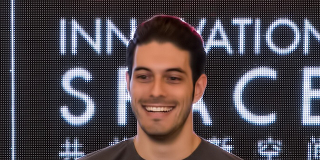 Enrico Iaria