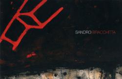 """Sandro Bracchitta - """"Eruzioni, la sedia rossa"""""""