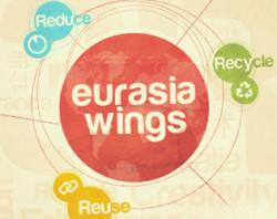 """Eurasia wings"""