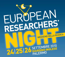 """European Researchers' Night e Weekend della Ricerca"""