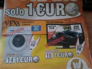 Ressa e rissa per offerte a un euro al Centro Conca d'Oro: i video