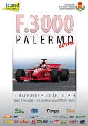 """""""F.3000 Palermo Event"""""""