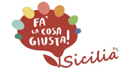 """""""Fa' la cosa giusta! Sicilia"""""""