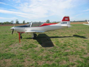 Falco F8AL - I-ANER
