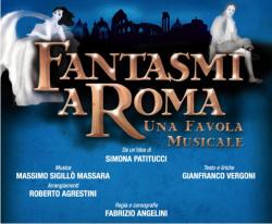 """""""Fantasmi a Roma"""""""