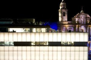 """""""Favolosa Palermo"""" alla Galleria d'Arte Moderna"""
