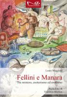 """Laura Maggiore - """"Fellini e Manara"""""""