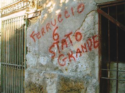 """""""Ferruccio 6 stato grande"""""""