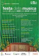 """""""Festa della musica"""""""