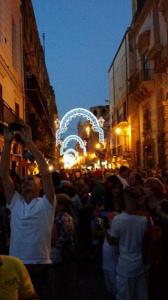 """Immagini dal """"Festino"""" 2014"""