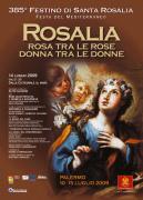 """385° """"Festino di Santa Rosalia"""""""